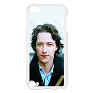 HXYHTY James Andrew McAvoy Phone Case For Ipod Touch 5 [Pattern-6]
