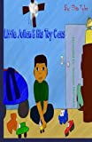 Little Julian and His Toy Cars, Elisa Tyler, 1496072472