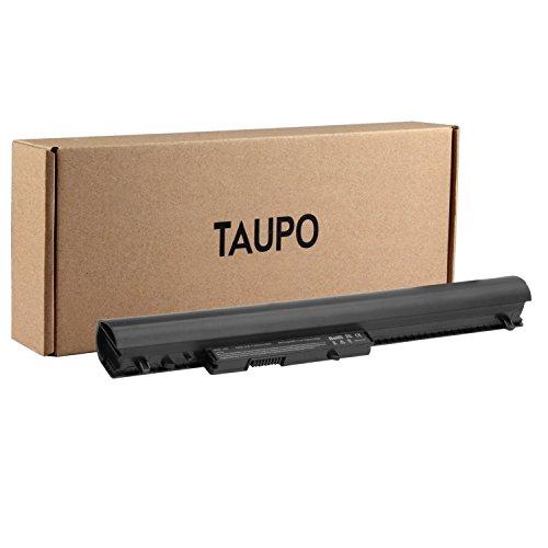 - TAUPO Spare 776622-001 Battery Replacement for HP LA03 LA04 728460-001 LA04DF TPN-Q130 TPN-Q132 TPN-Q129 F3B96AA 752237-001 HSTNN-YB5M -[4 Cells, 14.8V]