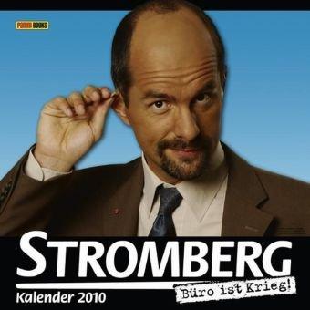 Stromberg Wandkalender 2010