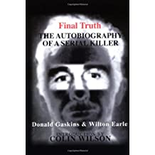 Amazon pee wee gaskins books biography blog audiobooks kindle final truth the autobiography of a serial killer fandeluxe Images