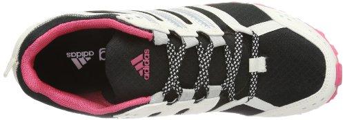 Pink Atr Xc 2 femme Kanadia Chaussures Black running S14 Schwarz entrainement adidas de Bahia 1 2 Noir Chalk Uq5awExxt