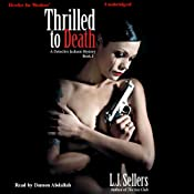 Thrilled to Death: Wade Jackson Series, Book 3 | L. J. Sellers