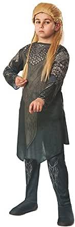 The Hobbit Legolas Greenleaf Boys Costume Size S