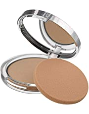 Clinique Stay-Matte Sheer Pressed Powder, 101 Invisible Matte, 7.6g