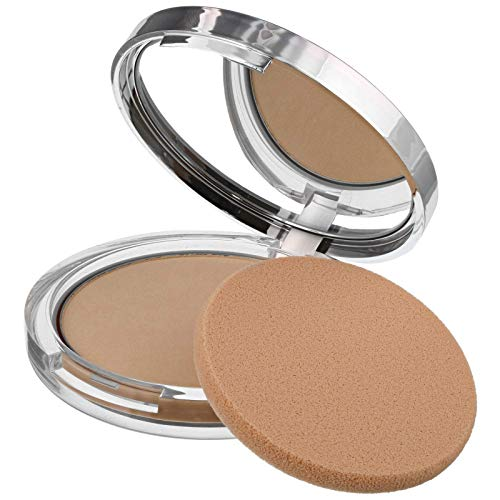 Clinique Stay-matte Sheer Pressed Powder, Invisible Matte, 0.27 Ounce
