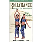 Bellydance for Beginners: Slim Down