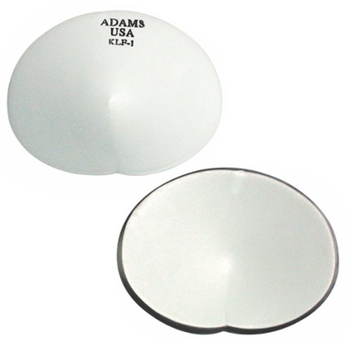 Adams Knee Pads White (Pads Adams Knee)