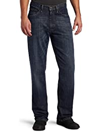 Men's Premium Select Relaxed-Fit Straight-Leg Jean