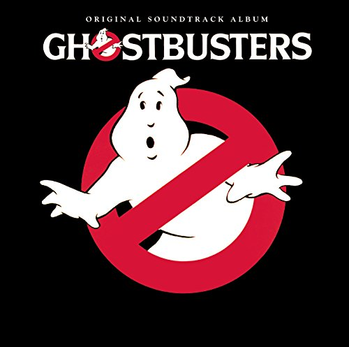 Ghostbusters (Original Motion Picture Soundtrack) -