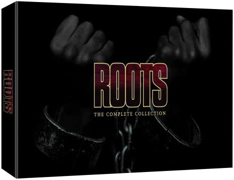 Roots: The Complete Collection [Import]