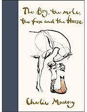 Boy, the Mole, the Fox & the Horse, The