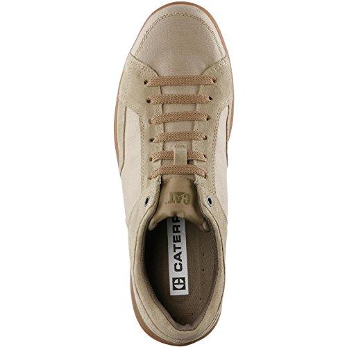 CATERPILLAR Herren Sneaker beige 43