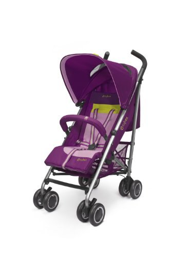 Cybex Onyx Violet Spring pink by Cybex