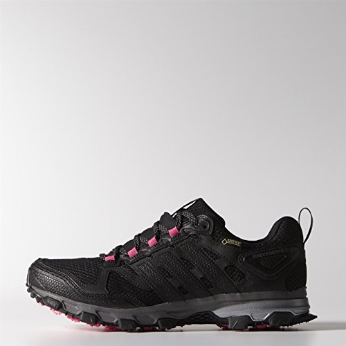 M18797 Response SCHWARZ 38 adidas 21 neonpink schwarz Grösse GTX Trail women 4qdwpYd