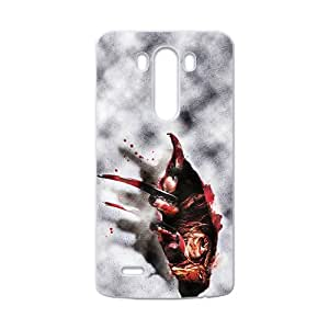 WEIWEI The Walking Dead Design Pesonalized Creative Phone Case For LG G3