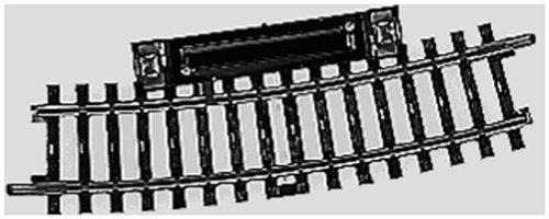 M/ärklin 2239 H0 K-Schaltgleisst/ück R424,6Mm
