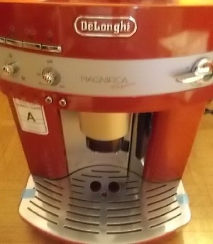"Cafetera automática DeLonghi "" magnifica ESAM 3200, ..."