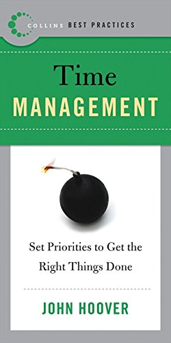 Best Practices: Time Management: Set Priorities to Get the Right Things - Time Mail Priority Ship