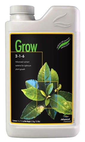 Advanced Nutrients Grow - 1L