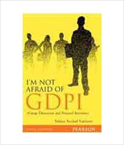I'm Not Afraid of GDPI