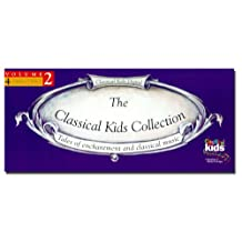 CLASSICAL KIDS - CLASSICAL KIDS COLLECTION - VOLUME 2