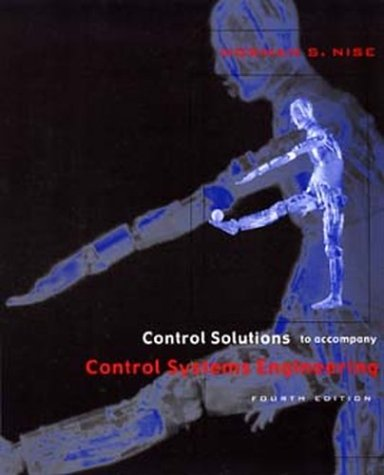 Control Systems Engineering, JustAsk! Control Solutions Companion