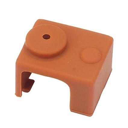 B5645ells - Tapa protectora de silicona para impresora V6 Block 3D ...