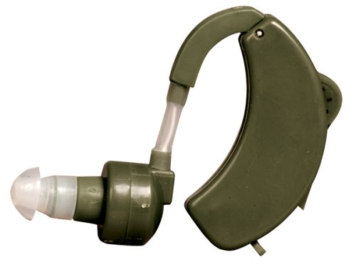 SSI Mini Hearing Enhancement System with 5 Levels of Volu...