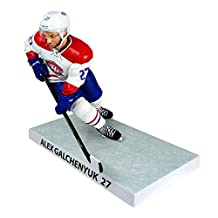 "NHL Alex Galchenyuk 6"" Player Replica - Montreal Canadiens"