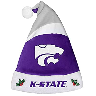 Kentucky Wildcats Basic Santa Hat - 2016