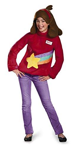 Disguise Disney Gravity Classic Costume