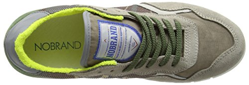 nobrand Damen Krewella Sneaker Mehrfarbig (sand)