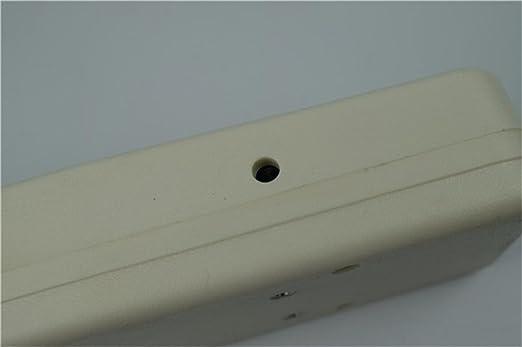 Amazon.com: hf-3 K dinamómetro Digital de Mano Push Pull ...