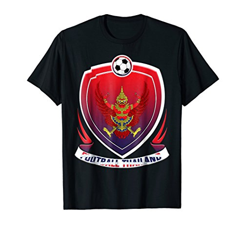 Thailand Soccer Jersey Russia 2018 Football Team Fan - Thai Soccer Jersey