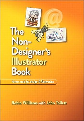 The Non Designers Illustrator Book
