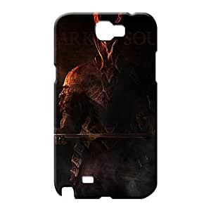 samsung note 2 Strong Protect Specially High Quality phone case skin dark souls
