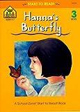 Hanna's Butterfly, Marie Vinje, 0887432670