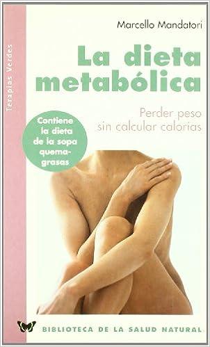 dieta metabolica
