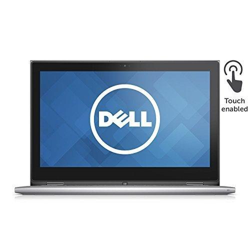 Dell Inspiron 13 Touchscreen Convertible