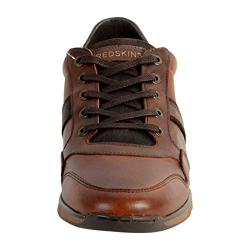 Homme Crepino Marron Redskins Homme Redskins Baskets Crepino Baskets Crepino Marron Redskins Baskets v50wq0PxC