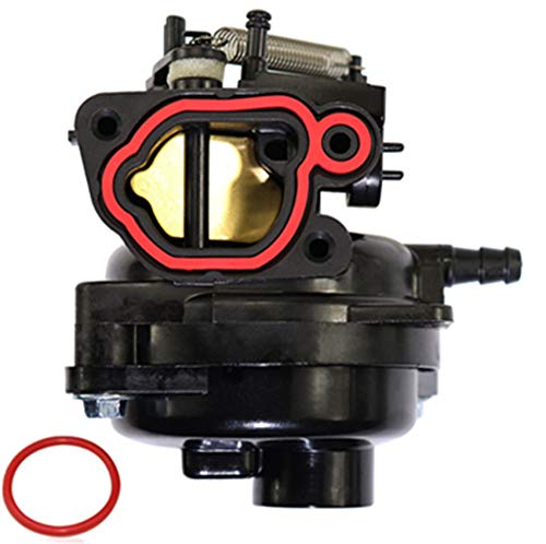 (Torkettle Briggs & Stratton 592361 Carburetor with Seal O-Ring fits MTD Yard Machines Lawnmower 093J02)