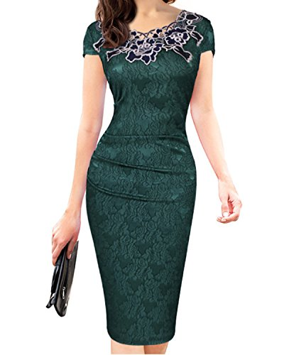 Tempt Vintage Jacquard Cocktail Bodycon product image