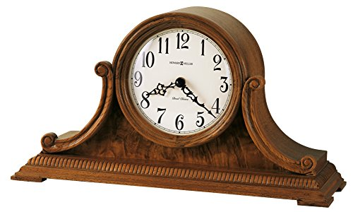Glass Beaded Veneer (Howard Miller 635-113 Anthony Mantel Clock)