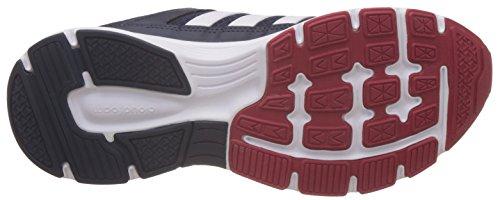 adidas Cloudfoam Vs City, Zapatillas de Running para Hombre Azul (Maruni / Ftwbla / Rojpot)
