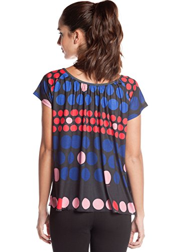 MISSING JHONNY, KALOFER - Camiseta para mujer Multicolor