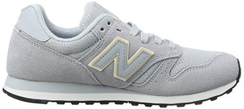 373 Sneaker Grigio Balance Gry Donna grey New qEgU55