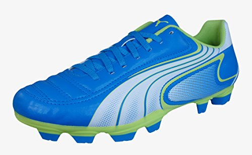 Puma V6.11 i FG Botas de fútbol para hombre Blue
