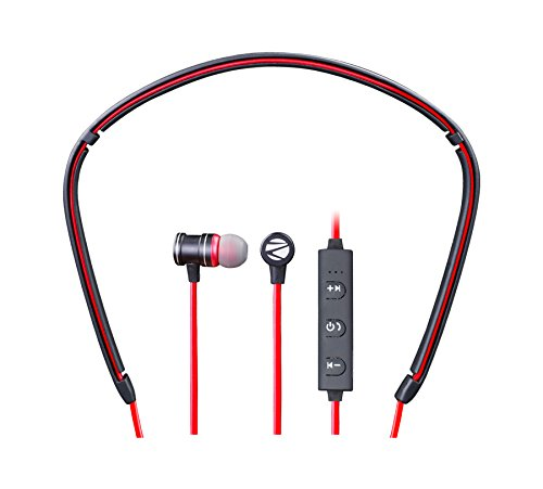 Zebronics Flex Bluetooth Earphone