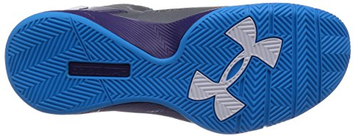 UA 2 Clutchfit Shoes Mens Drive Purple pqzgF